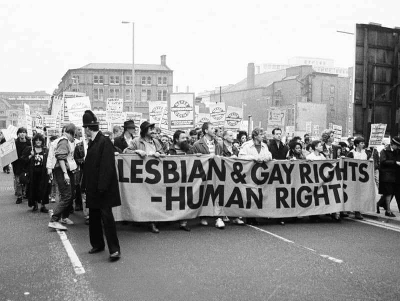 LGBT+ History Month 2021: When and how to get involved