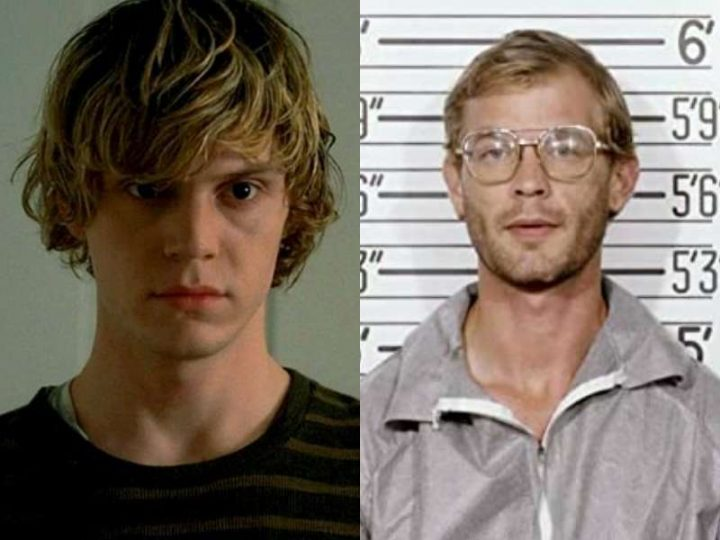Evan Peters Will Play Serial Killer Jeffery Dahmer In New Nextflix Series