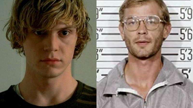 Evan Peters Will Play Serial Killer Jeffery Dahmer In New Nextflix Series