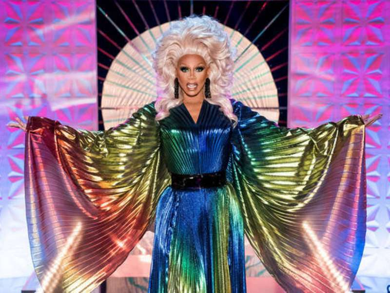 Re-cap of Ru Paul's Drag Race UK, everything you need to know!