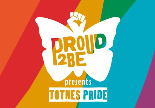 Totnes Pride 2021