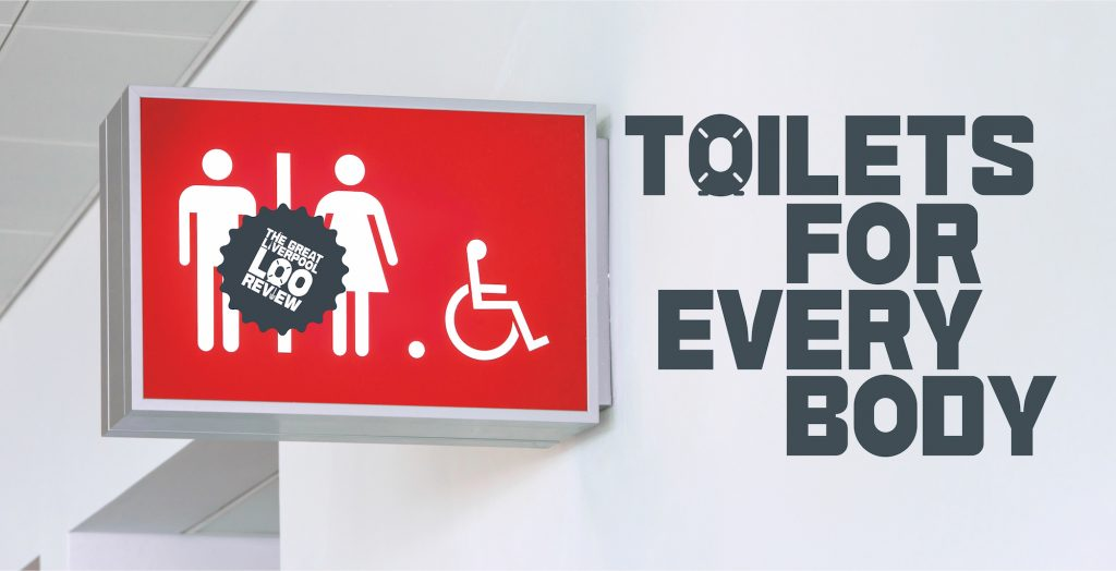 City region-wide survey finds 27% have experienced abuse or violence while trying to access a public toilet