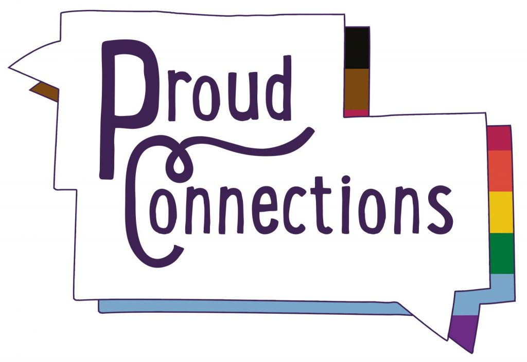 Introducing Proud Connections
