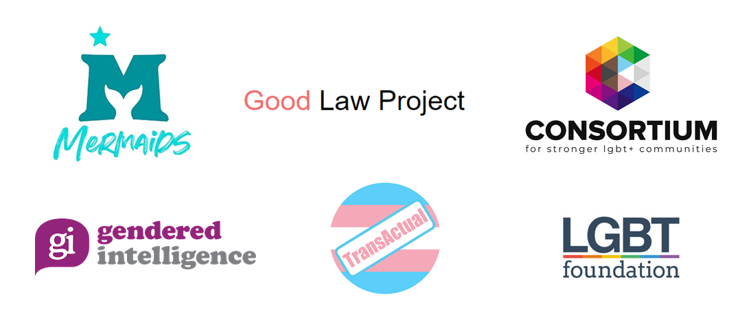 Consortium Supports Challenge to LGB Alliance Charity Status