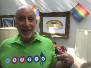 The Rainbow Lottery Have Something To Get Off Their Chest