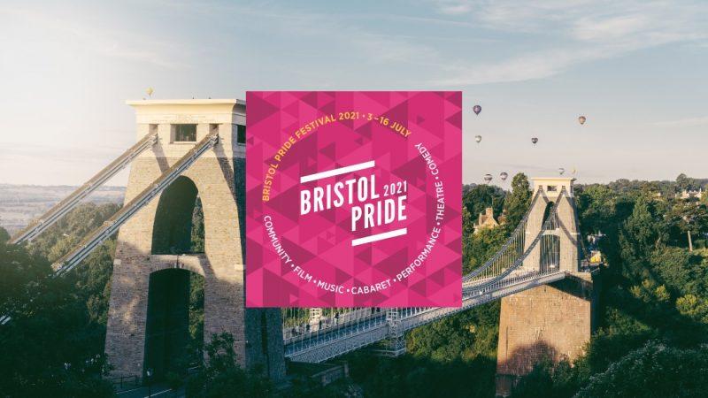 Bristol Pride Festival Has Begun