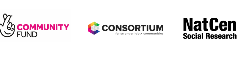 Invest in LGBT+ communities, don't just fund them